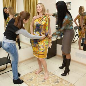 Ателье по пошиву одежды Милославского