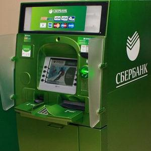 Банкоматы Милославского
