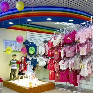 Детские магазины Милославского