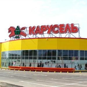 Гипермаркеты Милославского