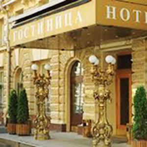 Гостиницы Милославского