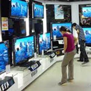 Магазины электроники Милославского