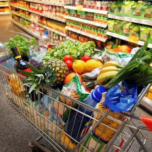 Магазины продуктов Милославского