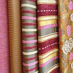 Магазины ткани Милославского