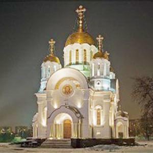 Религиозные учреждения Милославского
