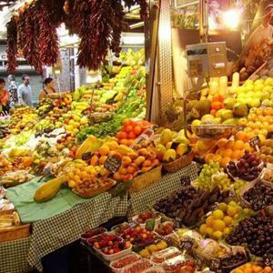 Рынки Милославского