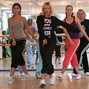 Школы танцев Милославского