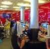 Интернет-кафе в Милославском