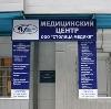 Медицинские центры в Милославском