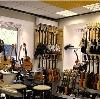 Музыкальные магазины в Милославском