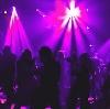 Ночные клубы в Милославском