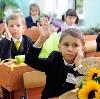 Школы в Милославском