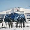 Спортивные комплексы в Милославском