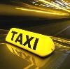 Такси в Милославском