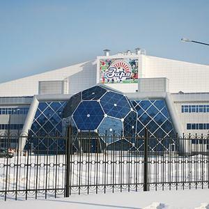 Спортивные комплексы Милославского