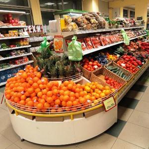 Супермаркеты Милославского