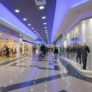 Торговые центры Милославского